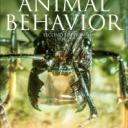 Animal Behaviour - Cover Book