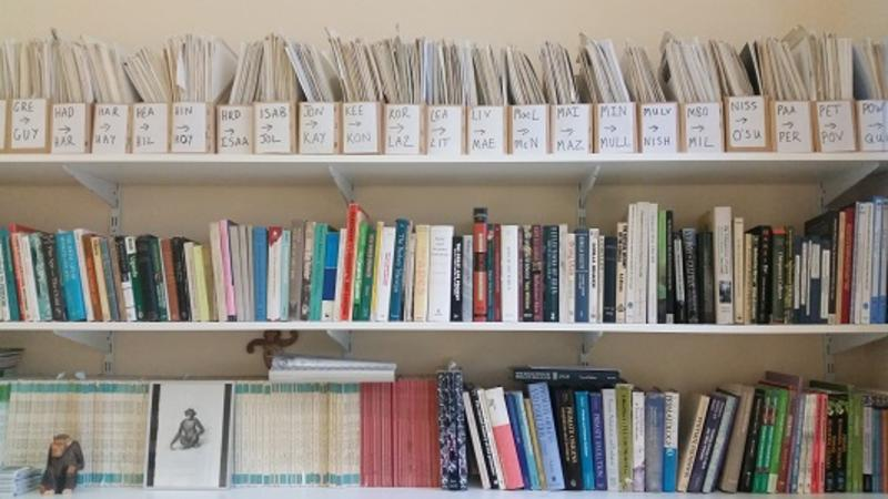 The McGrew-Anderson Library