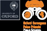 Logo Oxford Gorongosa Paleo Primate
