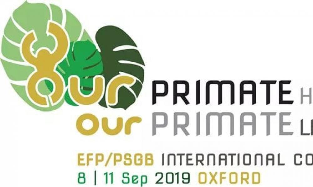 Primate Heritage Logo